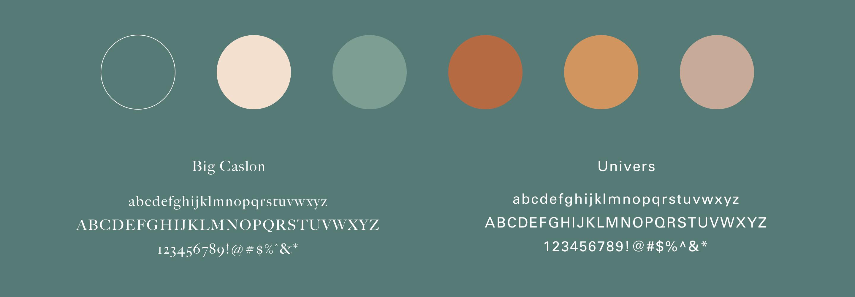 CurieMD color type